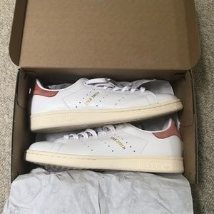 BRAND NEW LIMITED EDITION ADIDAS STAN SMITHS